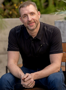 Bulletproof founder and CEO Dave Asprey