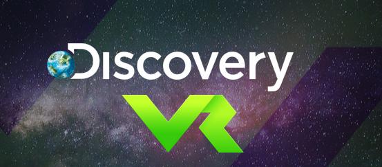 Photo via Discovery VR