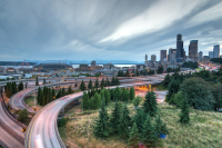 Seattle is growing. But is the city coping with that growth? Photo via Shutterstock