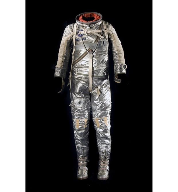 Photo via Kickstarter/Alan Shepard's suit