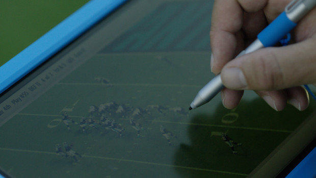 Surface Sidelines 3