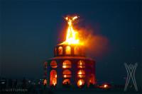 Photo via Burning Man