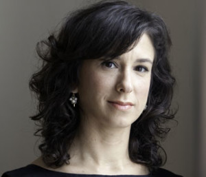 New York Times reporter Jodi Kantor