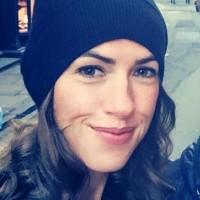 Megan Quinn.