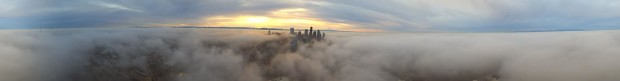 Photo via Space Needle PanoCam