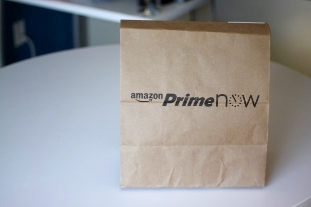 what do prime now drivers make