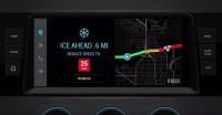 Inrix Road Weather