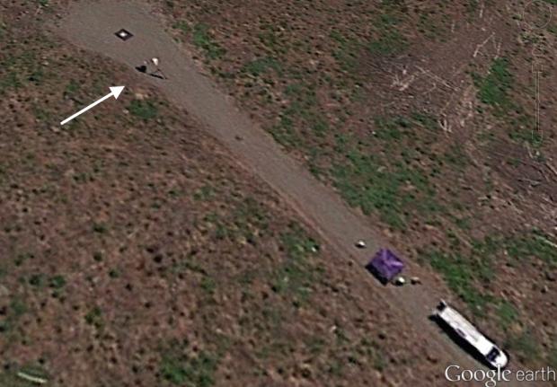 Revealed How We Found Amazon S Secret Drone Testing Site