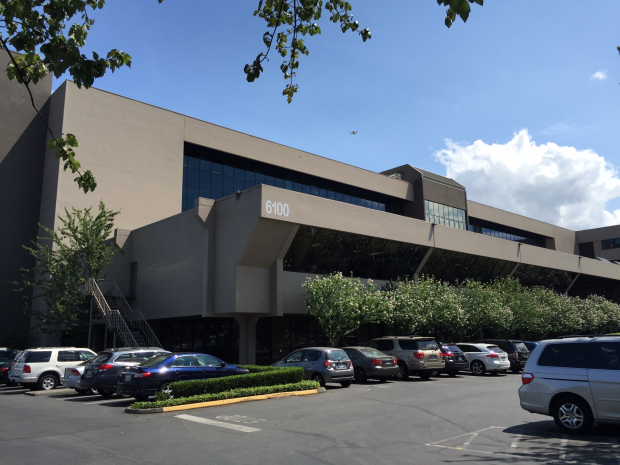 Trupanion's new headquarters in Seattle's Georgetown neighborhood.