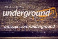 Underground Actually Free