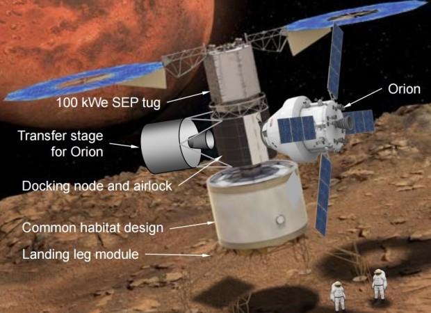 Phobos hardware