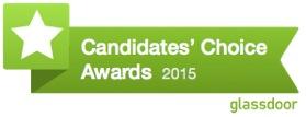 Candidates' Choice Awards