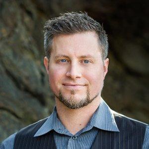 8Stem CEO Adam Farish