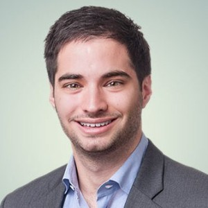 eSports lawyer Bryce Blum