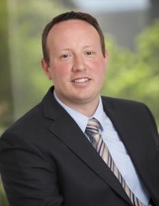 Unico Regional Director Andrew Cox