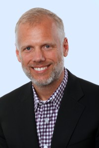 Chef CEO Barry Crist