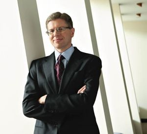 QVC CEO Michael George