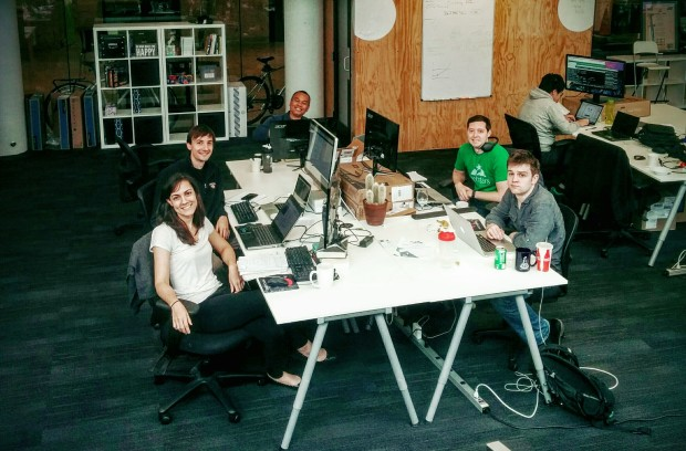 The Matcherino team.