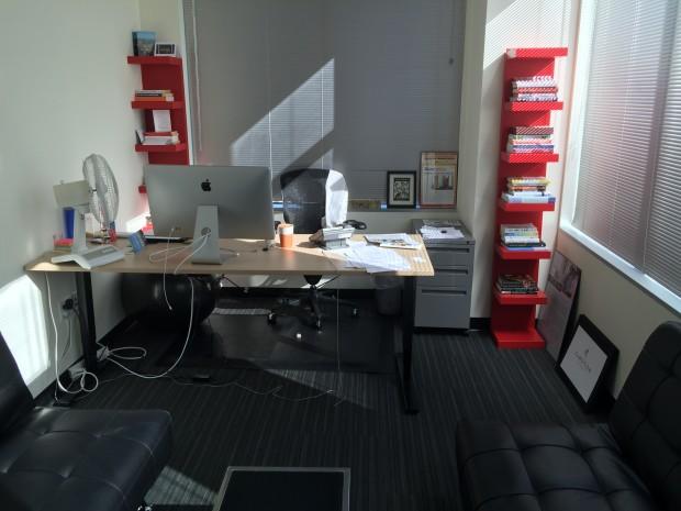 vikram Jandhyala's workspace.