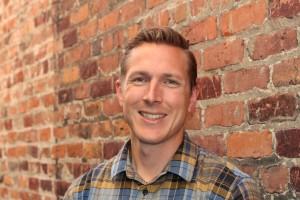 Giftbit CEO Leif Baradoy.