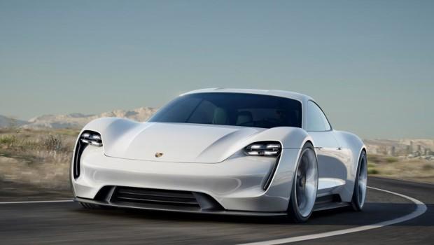 Photo via Porsche/Mission E