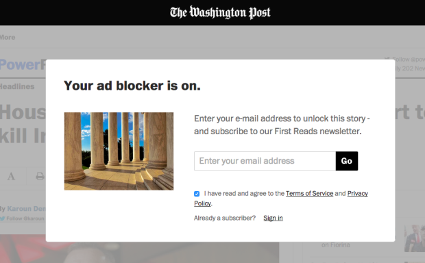 Photo via The Washington Post