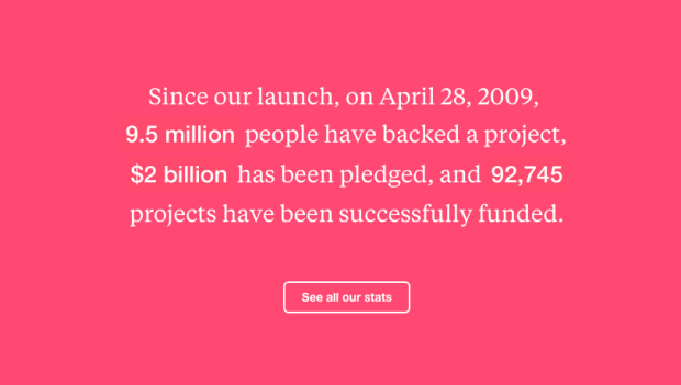Photo via Kickstarter About page