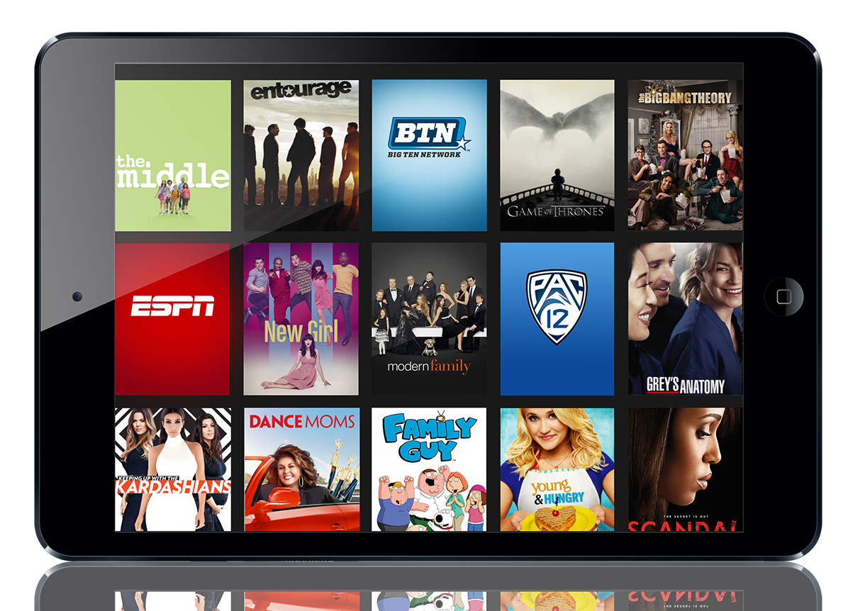 Comcast Expands 39 Xfinity On Campus 39 Streaming Service Courting Cord Cutters At 27 Colleges