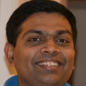 Anand Lakshminarayanan