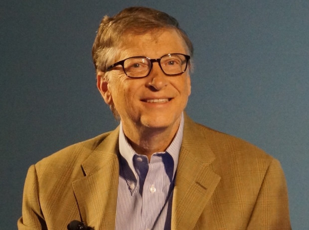 Bill Gates (GeekWire File Photos
