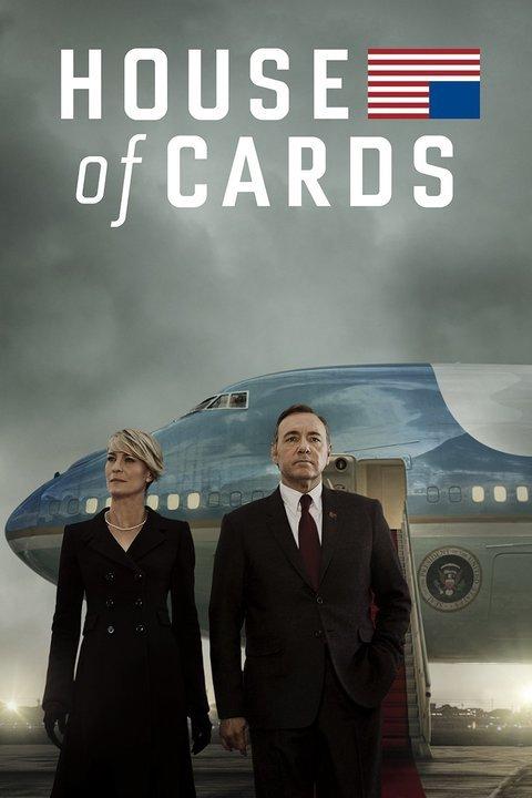 Photo via Netflix/House of Cards