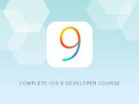 ios 9 course