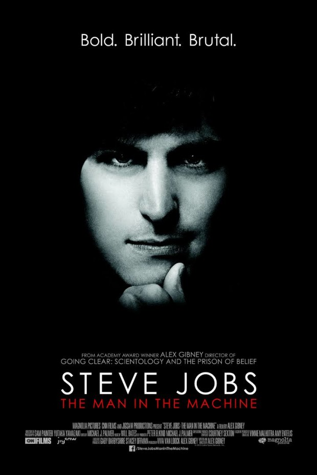 b3911c4a334 GeekWire at the Movies: Our review of the new documentary, 'Steve Jobs: The  Man in the Machine'