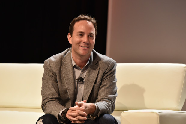 Spencer Rascoff - Geekwire Summit 2015
