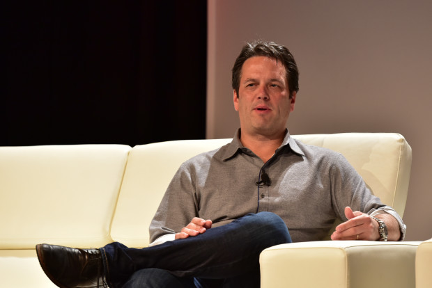 Xbox chief Phil Spencer promoted to Microsoft leadership group