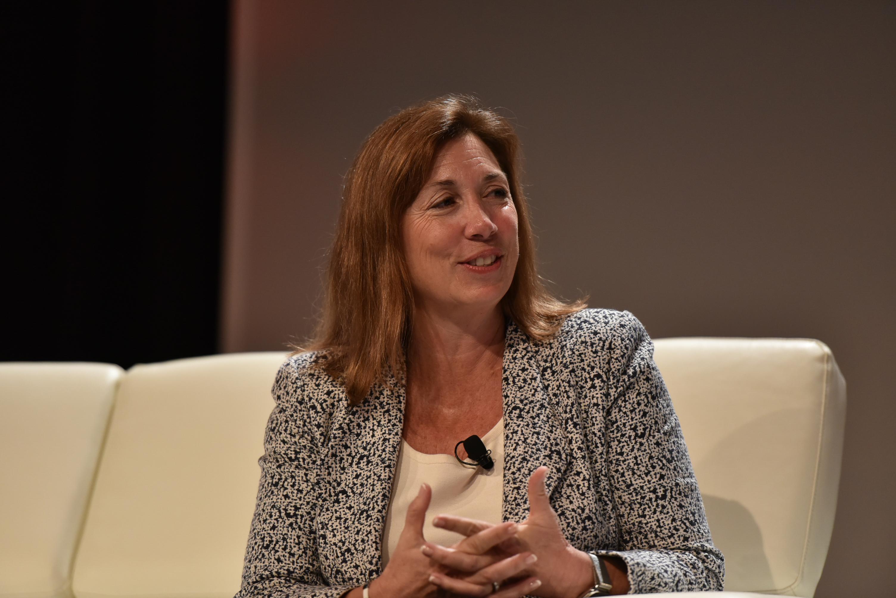 Lori Garver - GeekWire Summit 2015