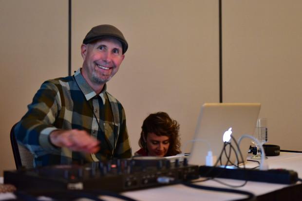 Bruce Pavitt - GeekWire Summit 2015