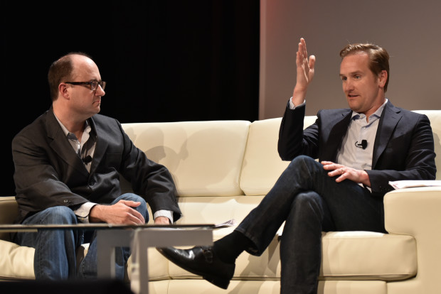 Robert Hohman - GeekWire Summit 2015