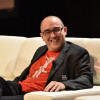 Dave McClure at the GeekWire Summit 2015.