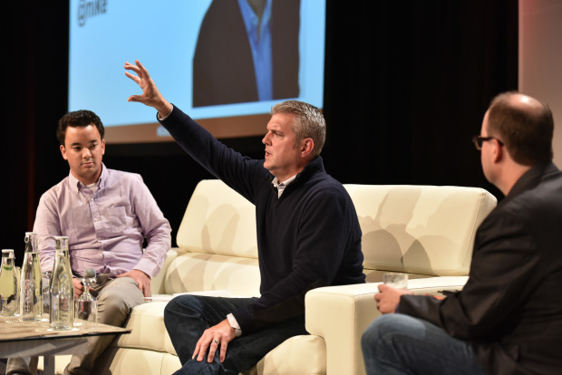Nike COO at the GeekWire Summit
