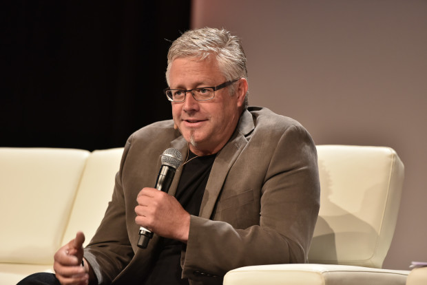 Tom Gonser - GeekWire Summit