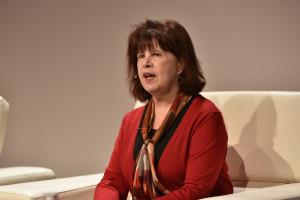 Nancy Kress - GeekWire Summit 2015