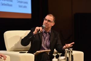 Frank Catalano - GeekWire Summit 2015