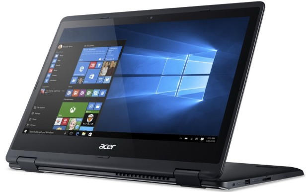 The Acer Aspire R 14