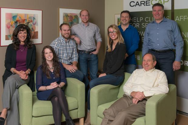 Team CareCap.