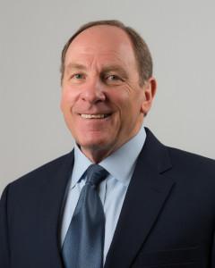 CareCap CEO Nevil Hermer