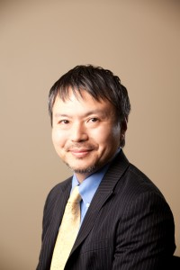CareCap board member Ryo Kubota