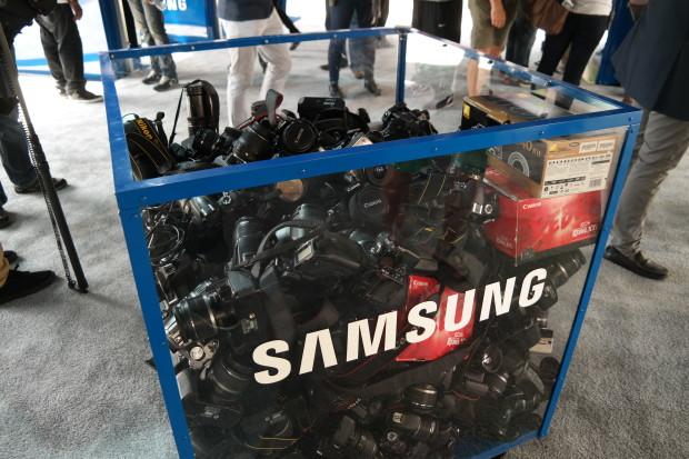 Photo via Samsung