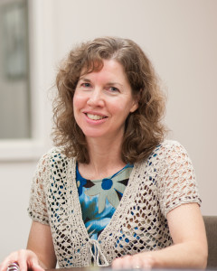 WSU Psychology professor Maureen Schmitter-Edgecombe is part of the smart home project.