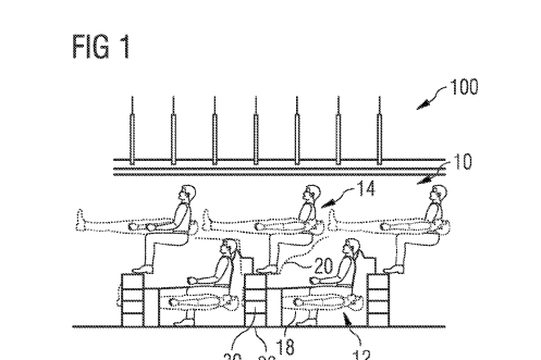 Photo via U.S. Patent and Trademark Office/Airbus